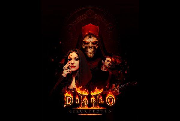 Diablo Il Resurrected