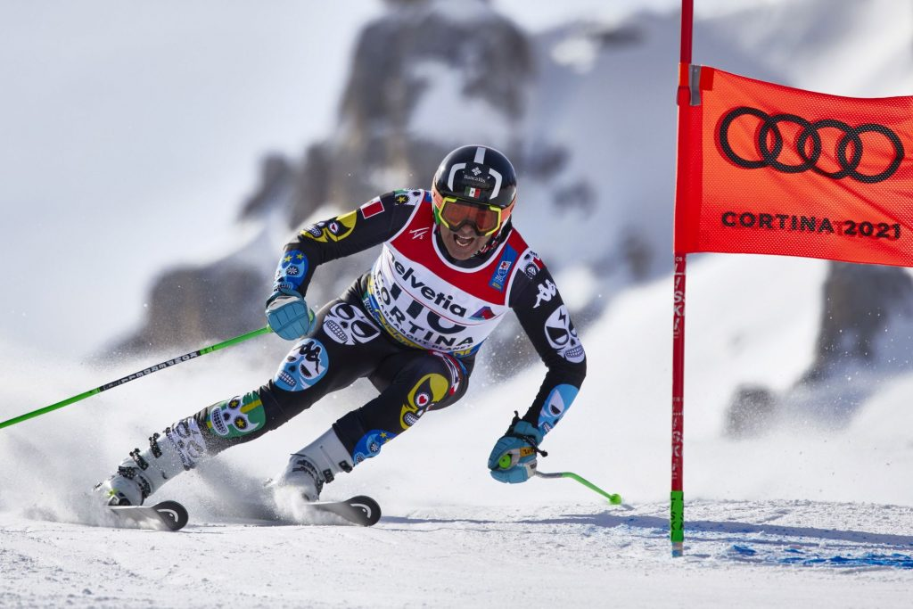 Cortina 2021 Alpine Ski World Championships