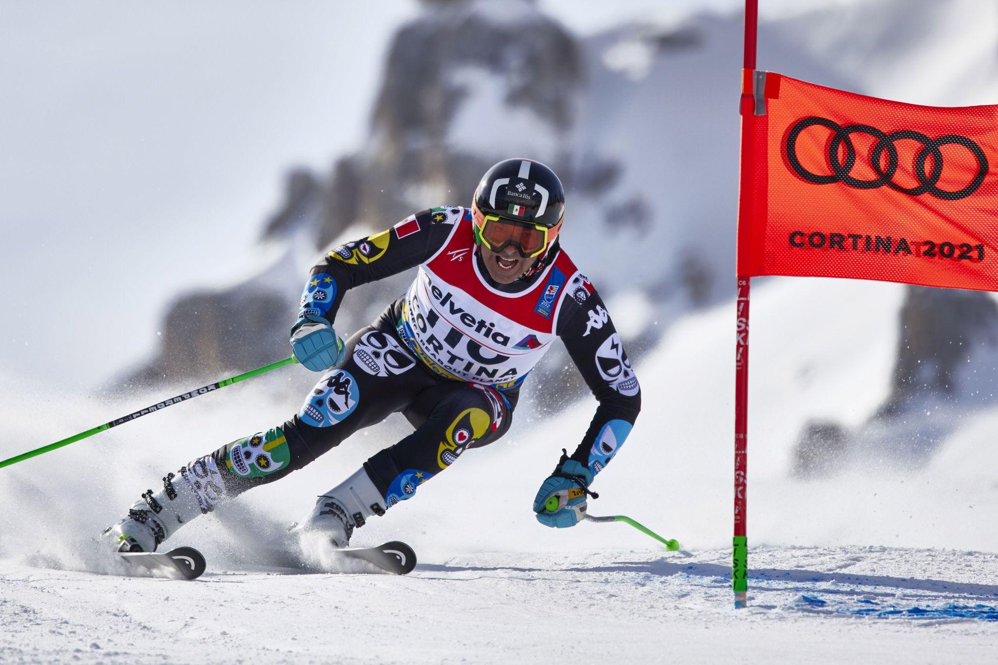 Cortina 2021 Alpine Ski World Championships