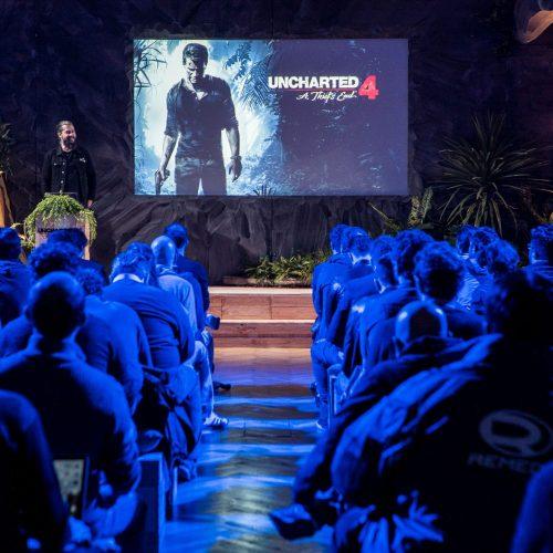 'Uncharted 4 – Fine di un ladro'