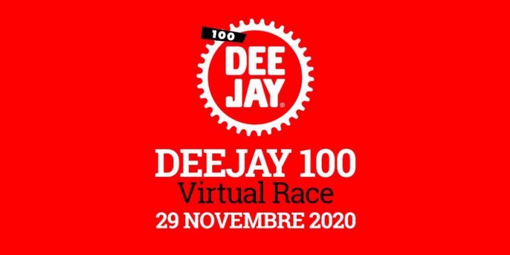 DJ 100 Virtual Race