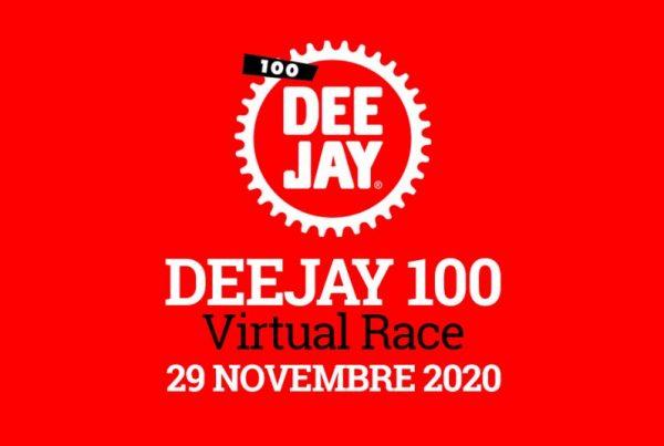 Case History - dj100 Virtual Race