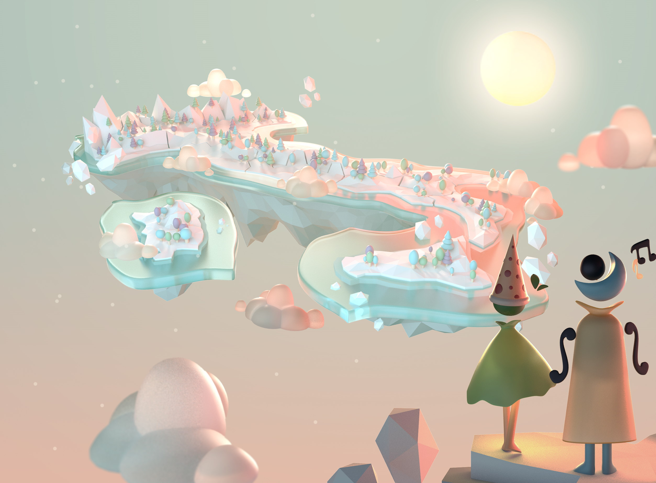 italy land of wonders