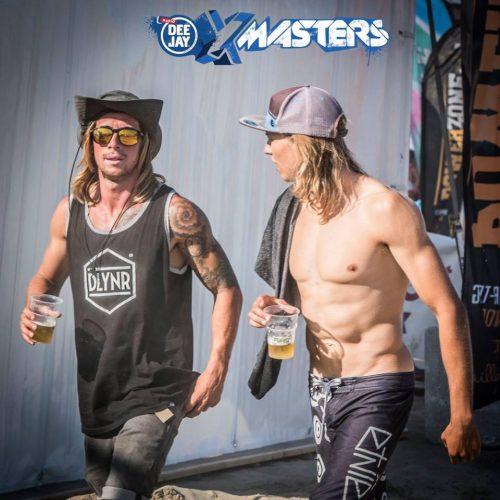 DEEJAY Xmasters, il Festival dello sport in spiaggia.